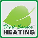 Dual Source Heating™